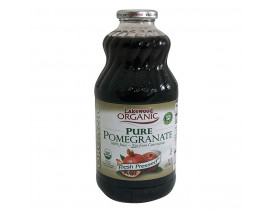Lakewood Organic Pure Pomegranate - Case