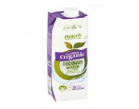 Macro Organic Coconut Water - Case