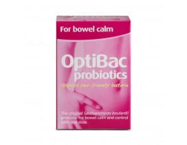Optibac For Bowel Calm - Case
