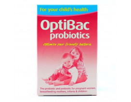 Optibac For Your Child'S Health - Case