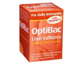 Optibac For Daily Immunity - Case