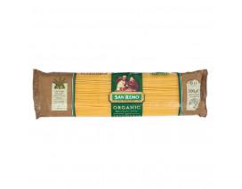 San Remo Spaghetti Organic - Case