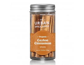 The Urban Spice Organic Cinnamon Sticks - Case
