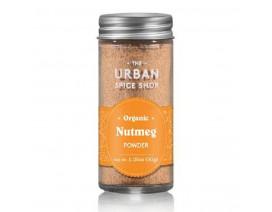 The Urban Spice Organic Nutmeg Powder - Case