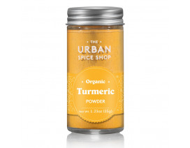 The Urban Spice Organic Turmeric Powder - Case