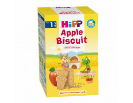 Hipp Organic Apple Biscuit For Toddlers - Case
