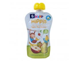 Hipp Organic Apple Pear In Banana - Case