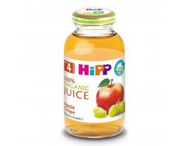 Hipp Organic Apple Grape Juice - Case