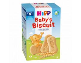 Hipp Organic Baby Biscuit - Case