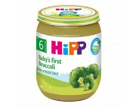 Hipp Organic Baby First Broccoli - Case