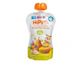Hipp Organic Banana Pear Mango - Case