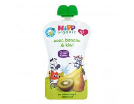 Hipp Organic Kiwi In Pear Banana - Case