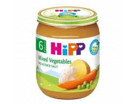 Hipp Organic Mixed Vegetables - Case