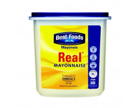 Best Foods Real Mayonnaise - Case