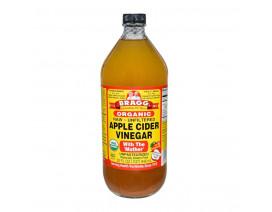 Bragg Apple Cider Vinegar (USA) - Case