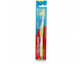 Colgate Extra Clean Medium Toothbrush - Case