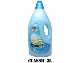 Comfort Classic (Blue) Softner - Case