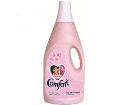 Comfort Floral (Pink) Softner - Case