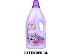 Comfort Lavender (Purple) Softner - Case