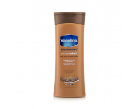 Vaseline Intensive Care Cocoa Radiant Lotion (UK) Special Offer - Case