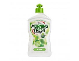 Cussons Morning Fresh Lime Dishwashing Liquid (Indo) - Case