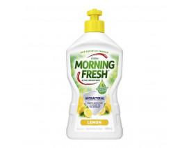 Cussons Morning Fresh Lemon Antibac Dishwashing Liquid (Indo) - Case
