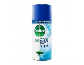 Dettol All In One Crisp Linen Disinfectant Spray (Uk) - Case