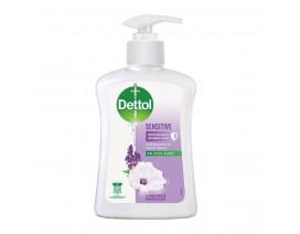 Dettol Sensitive Hand Wash (Indo) - Case