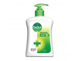 Dettol Original Hand Wash (Indo) - Case