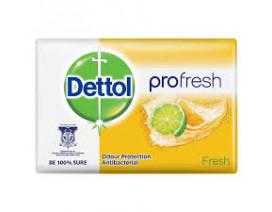 Dettol Fresh Soap - Case