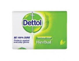 Dettol Herbal Soap - Case