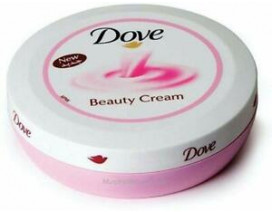 Dove Beauty Panther (Deep Moisturisation With No Greasy Feel) Cream (India) - Case