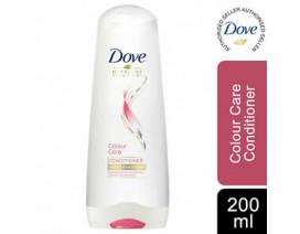 Dove Color Care Conditioner (Uk) - Case