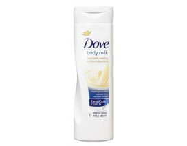 Dove Body Milk Lotion (Uk) - Case