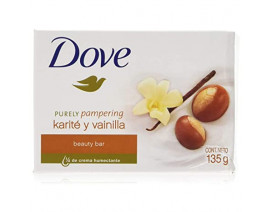 Dove Shea Butter (Sp) Soap (Germany) - Case