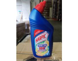 Harpic Power Plus Citrus Toilet Cleaner - Case