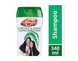Lifebuoy Strong & Shiny (Ui)Shampoo -Case