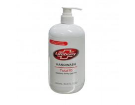 Lifebuoy Total 10 Hand Wash (CHN) - Case