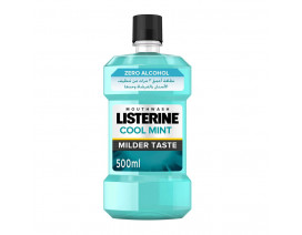 Listerine Cool Mint Mild Mouth Wash (Arabic) - Case
