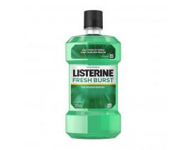 Listerine Fresh Burst Mouth Wash (Arabic) - Case