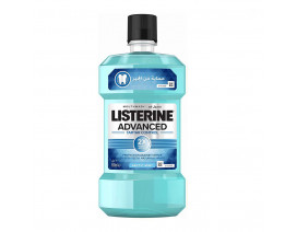 Listerine Advanced Tartar Control Mouth Wash (Arabic) - Case