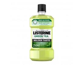 Listerine Green Tea Mouth Wash (Arabic) - Case