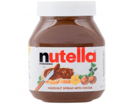 Nutella Hazelnut With Cocoa Spread - Case