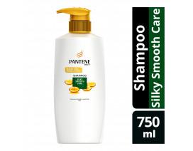 Pantene Pro-V Silk & Smooth Care Shampoo - Case