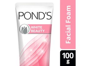 Ponds White Beauty Pinkish White (New) Facial Foam - Case