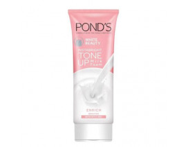 Ponds White Beauty Insta Bright Tone Up Facial Foam (Indo) - Case