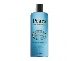 Pears Soft & Fresh with Mint Extracts Body Wash (Saudi) - Case