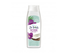 St Ives Softening Coconut & Orchid body Wash - Case