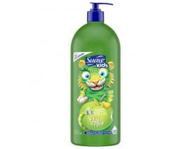 Suave Kids Apple 3 In 1 Shampoo (Usa) - Case