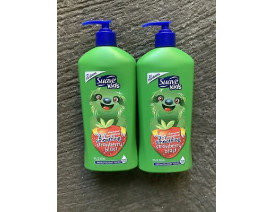 Suave Kids Strawberry (Pump) 2 In 1 Shampoo (Usa) - Case